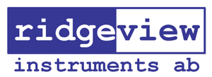 Ridgeview Instruments logo